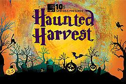 Springs Preserve Haunted Harvest