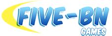 Five-BN Games